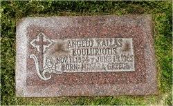 Angelo Kallas Kouluriotis