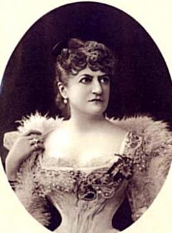 Miriam Florence <I>Follin</I> Leslie