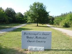 Yarboroughs Chapel United Methodist Cemetery