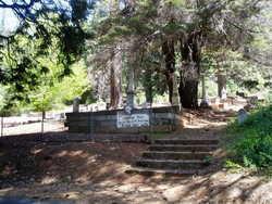 Dutch Flat Cemetery