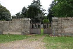 Chelmsford Cemetery