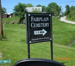 Fairplain Cemetery