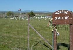 Ironside Cemetery