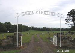 Cecil Cemetery