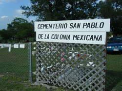 San Pablo Cemetery