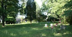 Blackoak Cemetery