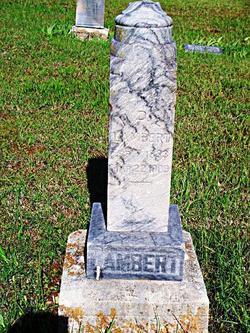 H. D. LAMBERT