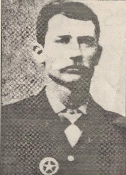 Henry Newton Brown