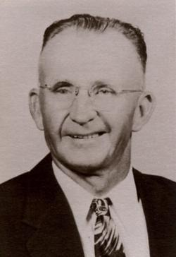 Jesse Judson Bryant