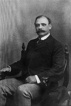 Charles Franklin Warwick