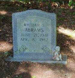 William S Abrams