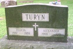 Alexander Turyn