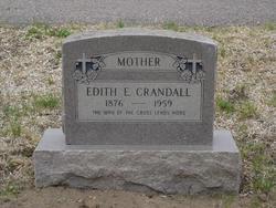 Edith Eudora <I>Miller</I> Crandall