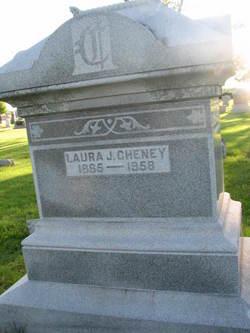 Laura J. Cheney