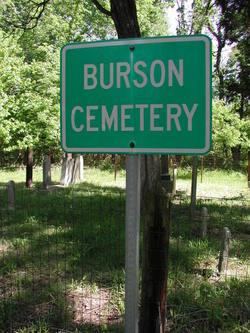 Burson Cemetery
