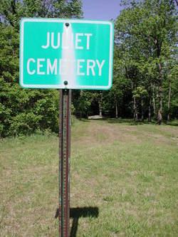 Juliet Cemetery