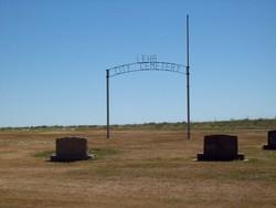Lehr City Cemetery