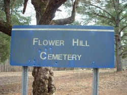 Flower Hill Cemetery