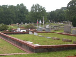 Kennesaw City Cemetery