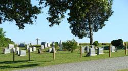 Saint Paul's Catholic Church Cemetery