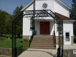 Cedar Valley Lutheran Church Cemetery