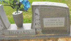 Corine <I>Smith</I> Howard
