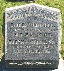 Daniel Montague
