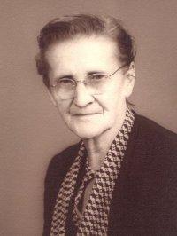 Jane Bell <I>Fox</I> McCarty
