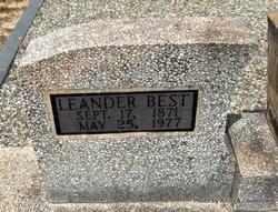 Moses Leander Best