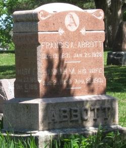 Francis Adams Abbott