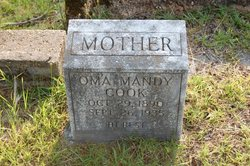 Oma Mandy <I>Couch</I> Cook