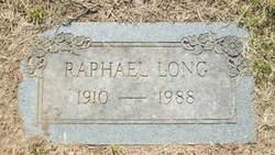Raphael Matthew Long