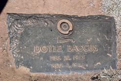 Doyle B. Baccus