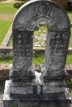 Louisa LizaJane <I>Shivers</I> Bishop