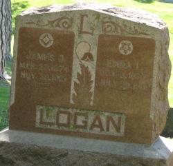 James C Logan