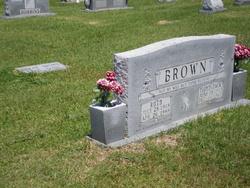 """Floyd """"Jack"""" Brown"""