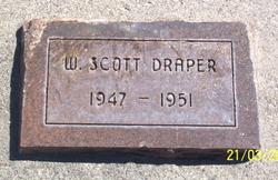 Warren Scott Draper