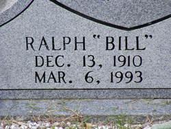 """Ralph """"Bill"""" Abbott"""