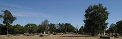 Branxholme Cemetery