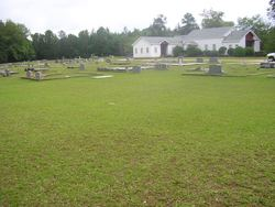 Mount Olive Primitive Baptist Church Cemetery