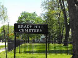 Brady Hill Cemetery