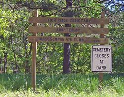 Tick Ridge Cemetery