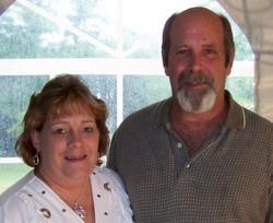 Jerry & Sherrell Robinson