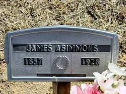 James Marion Simmons