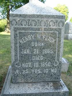 Henry W. Flick