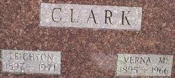 Leighton Roy Clark