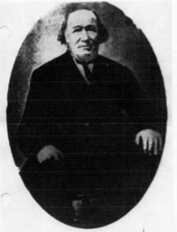 Johann Nicholas Bahner