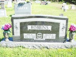 Ikie R. <I>Turnbo</I> Robbins