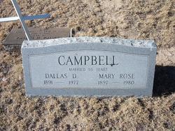Dallas D. Campbell