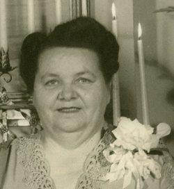 Mary Ethel <I>Young</I> Lambson